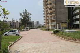 3 BHK Flat ready to move in zirakpur near chandigarh panchkula mohali