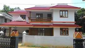 INDIPENDENT / INDIVIDUAL 3 BEDROOM RENT HOUSE AT MUNDAYAD AIRPORT ROAD