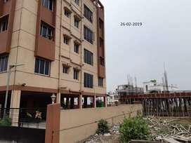 2BHK Flat at Bidhan Park, Fulljhore, Durgapur