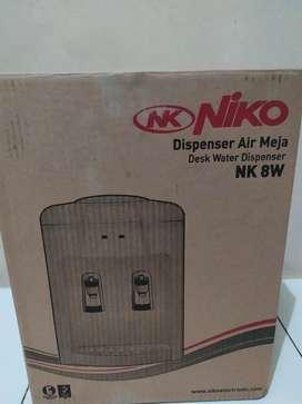 Dijual Dispenser Meja Merk Niko
