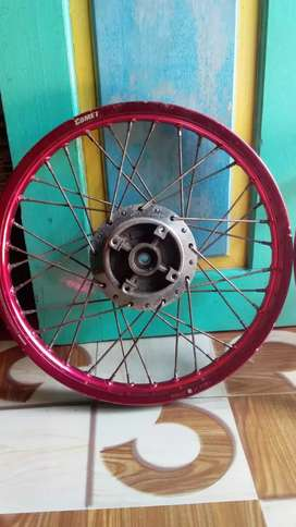 Velg Jupiter MX New