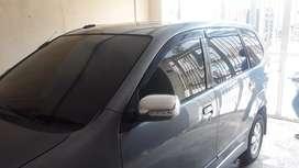 Kaca film mobil peredam panas