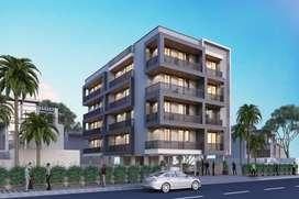 2/3 bhk jda approved luxury flats for sale mansarover