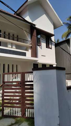 NEW DOUBLE STORIED HOUSE FOR URGENT SALE,MEDICAL COLLEGE,CALICUT