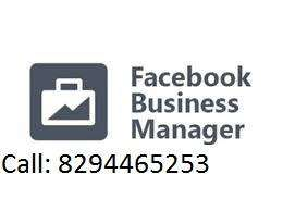 Facebook Ad / SEO Manager