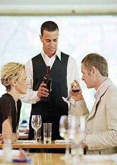 Waiter / Steward / K. Helper / Table Boy / Cleaner /Fresher Boy Nashik