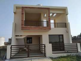 Elegant Independent Villa with splendid View for sale in Kharar