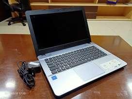 Laptop asus x441M cod malang