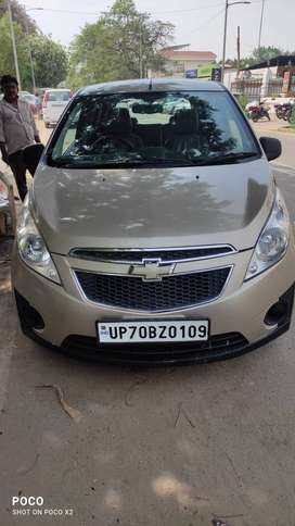 Chevrolet Beat 2012 CNG & Hybrids Well Maintained