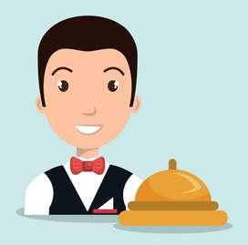 Supplier/Cleaner for Family Restaurant in Coimbatore