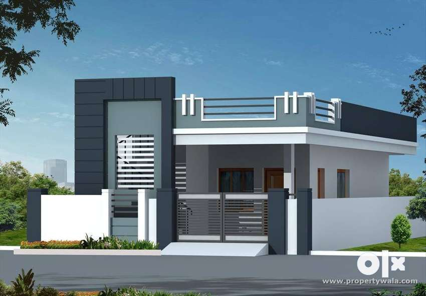 Independent Houses at Neppalli,Kankipadu 0