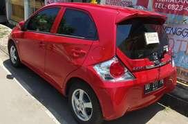 Dijual Mobil Brio tipe E, Matic, milik pribadi