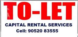 House/Flats Rental services 90-520 and 83 555