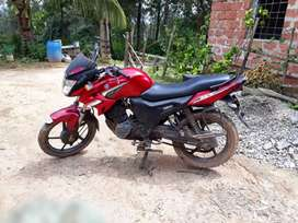 I Am selling Yamaha  SZ 160
