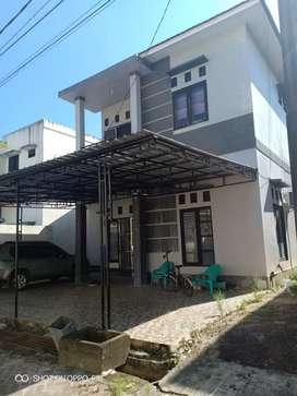 Dijual sebuah rumah nego  dibunyamin residence