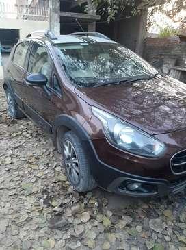 Fiat Avventura MULTIJET Active, 2015, Diesel
