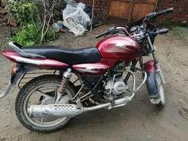 Bajaj Discover 125cc