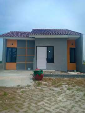 Rumah murah perum graha Surya mas DP ringan area Trosobo sidoarjo