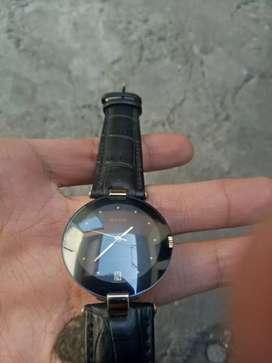 Jam tangan antik rado jubille automatic kristal mido seiko titus