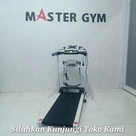 Harga Terjangkau !! Treadmill Elektrik FIT/A105 - Kunjungi Toko Kami