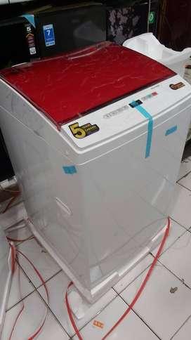 Mesin Cuci Polytron 1TB 9.5KG PAW9527 Cash&PROMO Kredit BAYAR 0 RUPIAH