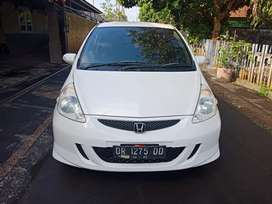 Honda Jazz Vitec spirty AT 2008