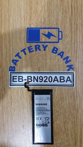 Original Samsung Galaxy Note5 Note 5 N920I N9200  EB-BN920ABU Battery