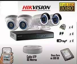 Pusat CCTV 2mp Harga Diskon !! Area Bekasi