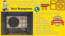 Service AC Tidak Dingin Servis Mesin Cuci Kulkas Wonocolo Surabaya