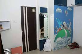 2BHK FULLY- Furnished Flat For Sale in Vasna Road.