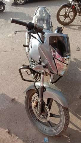 Honda unicorn 2014 model km 26000 complete