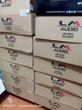 Promo //head unit paketan audio