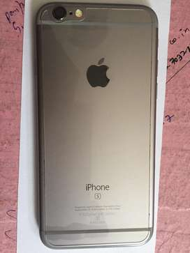 IPHONE 6S Good Condition