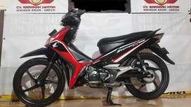 LIMIT promo Supra x 125 Th.2017 Barokah Motor wringinAnom