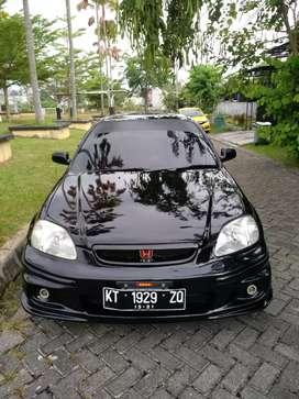 Dijual Honda Civic Verio