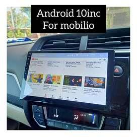 Sale audio promo//Head Unit android Mobilio