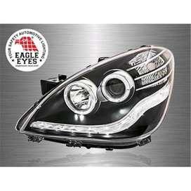 HEAD Lamp AVANZA TAHUN 2005 sampai 2010 Eagle Eye