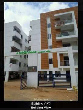 Good Offer...2BHK flat available for sale at Bommasandra