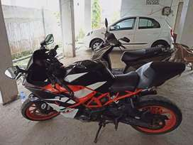 Rc390 at best condition for sale