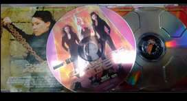VCD video Charlie's Angel by Columbia Picture