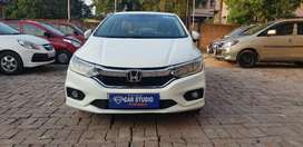 Honda City 2015-2017 i DTec VX Option, 2017, Diesel