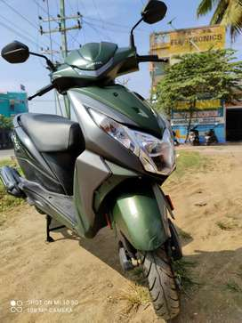 2020 DiO DX, Tn73rg, Superb Quality, Exchange Welcome Bikes or Mobiles