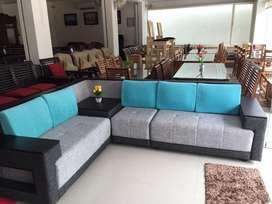 Kerala Corner Sofas. Factory Direct. Customized.