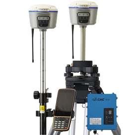 Jual GPS Geodetik CHC i50 RTK