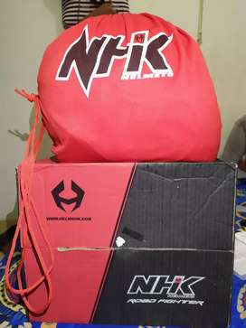 NHK TERMINATOR ukuran L