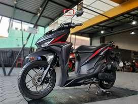Termurah Honda All New Vario 125-2018 LED Mustika Motor