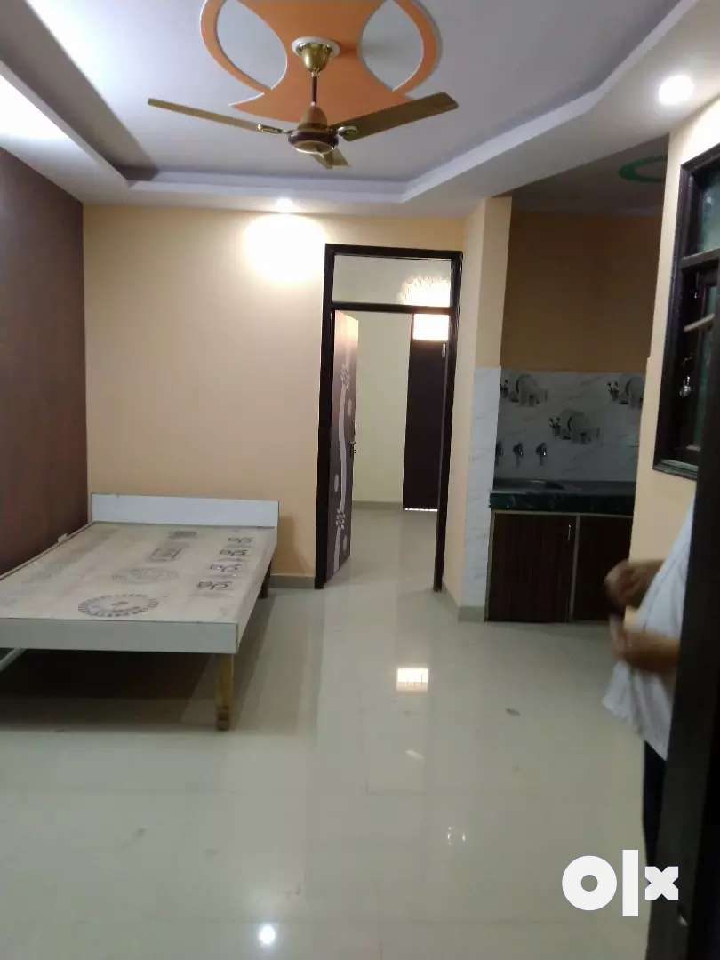 Two bhk for sale near metro 0