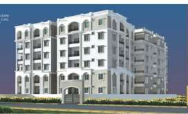 Deluxe 3&4BHK Flats At Mehdipatnam For Sale