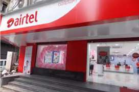 Urgent opening in Airtel Bharti job in all India