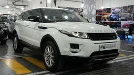 Land Rover Range Evoque Pure SD4, 2013, Diesel